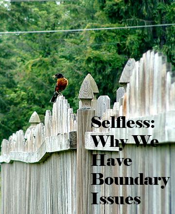 fence bird