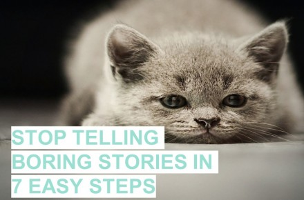 Boring Stories